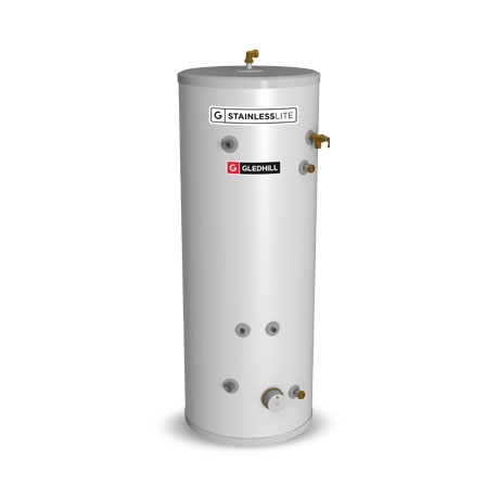 Gledhill Stainless Lite Plus Heat Pump Cylinders
