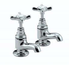 Bristan 1901 Bathroom Taps