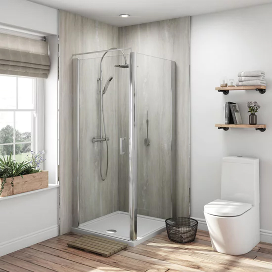 Multipanel Classic Shower Wall Panel