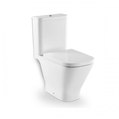 Roca Gap Toilets