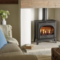 Stovax Stockton 2 Gas Stoves