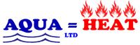 Aqua Heat Logo