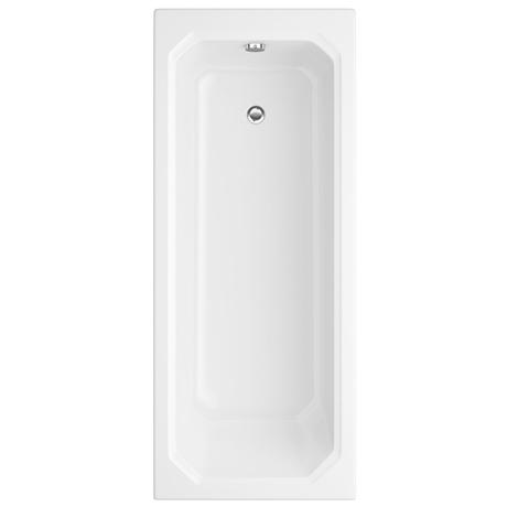 Trojan Art Deco Single Ended Bath