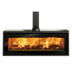 Studio Freestanding Wood Burning Stoves