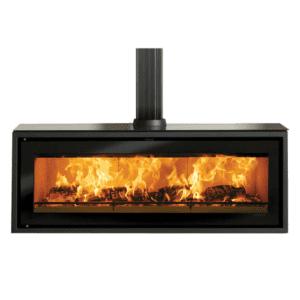 Studio Freestanding Wood Burning Stoves