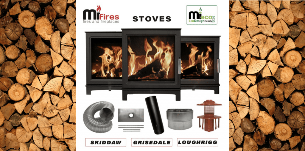 Mi Fires Stove Packs