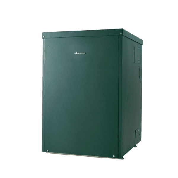 Heatslave II External Combi Hereford